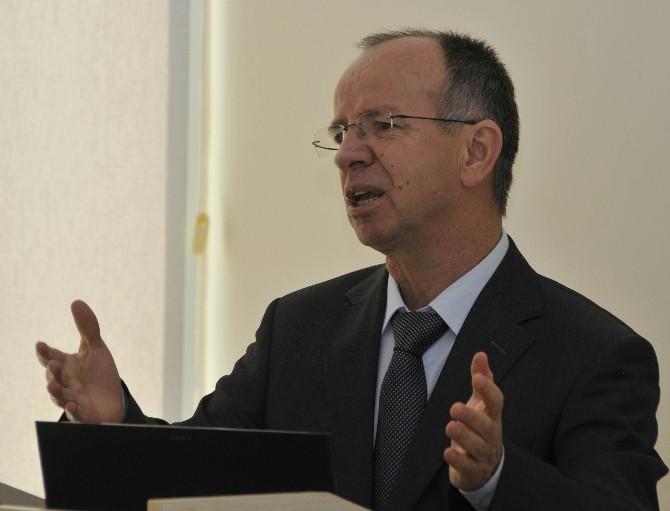 TÜBA Üyesi Prof. Dr. Ersöz, Cost Bilimsel Komitesine Seçildi