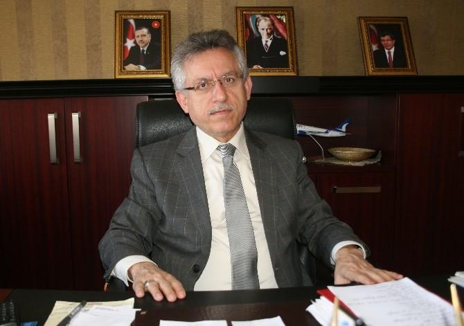 Yozgat Belediyesi Yeni Yozgat İçin Çalışmalara Başladı