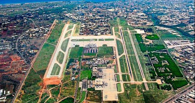 Havaalanı sezona hazır