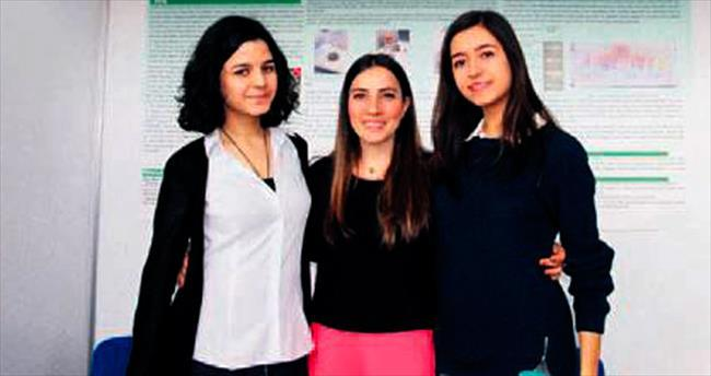 100 projeden 21'i TED Ankara'nın