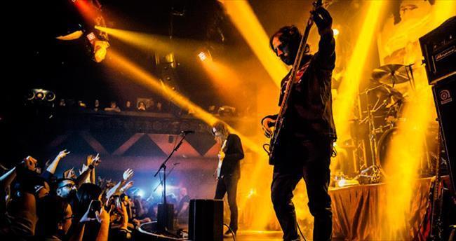 Opeth ile 'metal' kafası