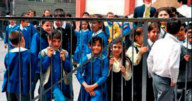 MEB, okullara 'özel güvenlik' izni verdi