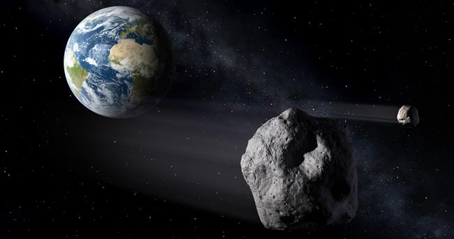 Bu olay 5 bin yılda bir görülüyor!