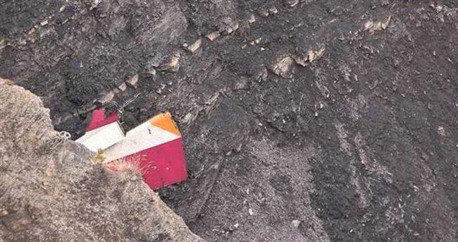 Fransa'daki Germanwings kazasında intihar şüphesi