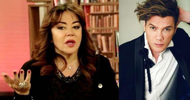 Oya Aydoğan'dan Sinan Akçıl hakkında şaşırtan açıklama