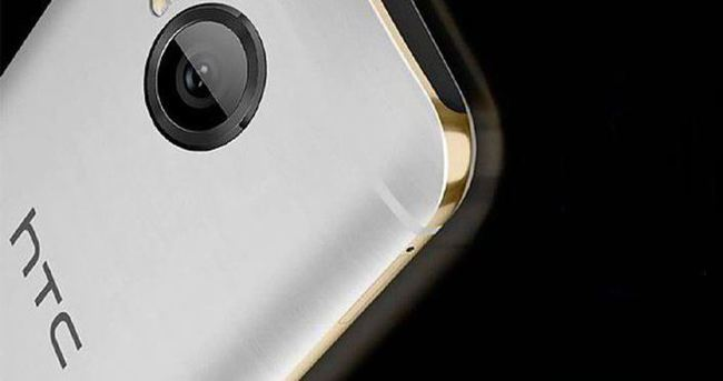 HTC One M9 Plus 8 Nisan'da tanıtılıyor