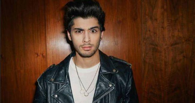 Zayn Malik 'One Direction' grubundan ayrıldı