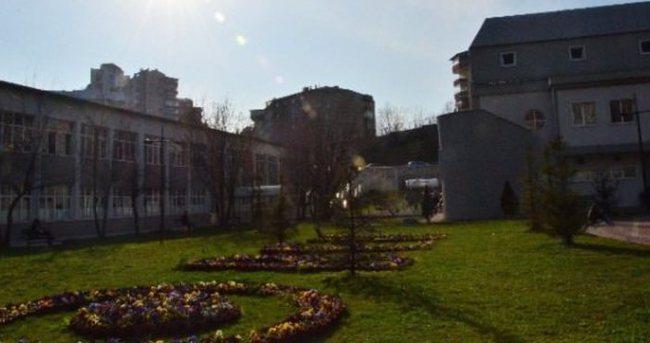 'En çevreci üniversite' belirlendi