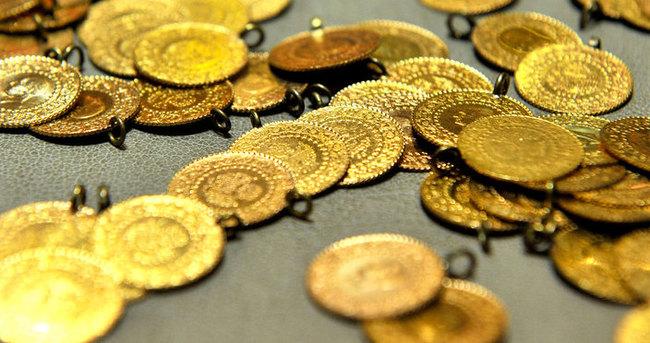 Altın fiyatları nasıl? çeyrek altın, Cumhuriyet altını ne kadar?