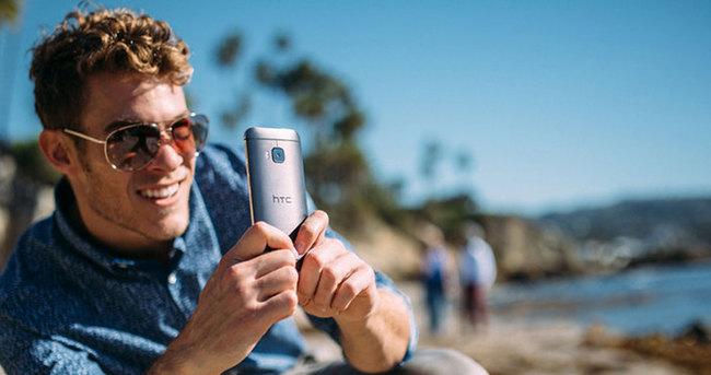HTC One M10'da ne olacak?