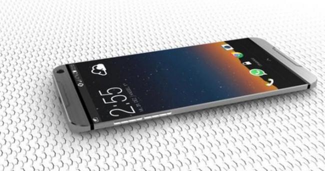 HTC'nin yeni bombası sızdı