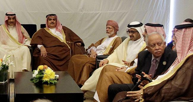 Arap ülkelerinden flaş birleşme kararı