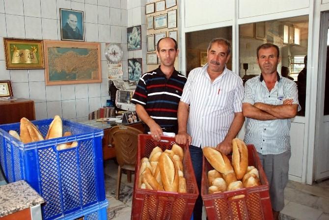 Aydın'da Ekmek Fiyatları Bilmeceye Döndü