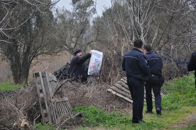 Kayıp İhbarı Yapılan Lise Öğrencisi Ölü Bulundu