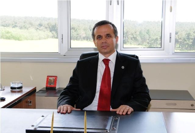 NKÜ Rektör Adayı Prof. Dr. Burhan Arslan: NKÜ Araştırma Ve Uygulama Çiftliği İle Bölgenin Tarımsal Potansiyelini Ortaya Çıkaracağız