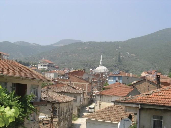 Turşu Başkentinin Elektrik Şebekesi Yenileniyor