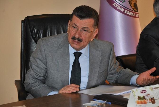 Hulusi Akşit, Konya'da Yakalandı
