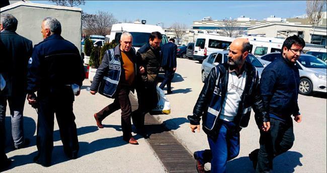 KPSS'de 62 kişiye tutuklama talebi