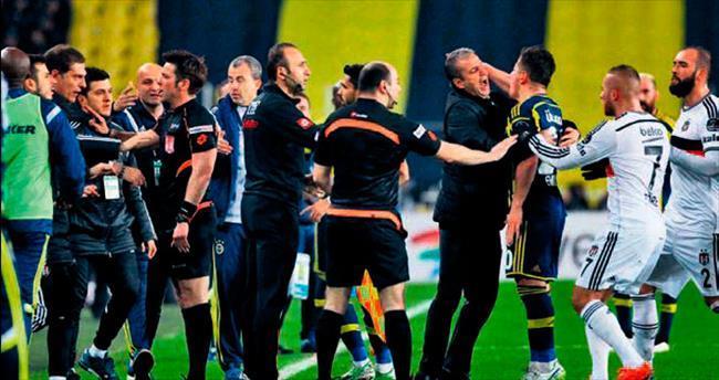 Beşiktaş'tan çifte hamle