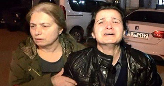 Anne, IŞİD'e katıldığını sandığı kızının peşinde!