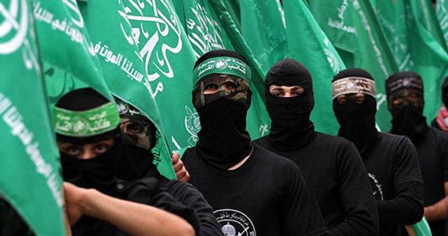 Mısır'da 'Hamas davası'ndan vazgeçildi