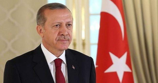 Erdoğan'dan 4 kanuna onay