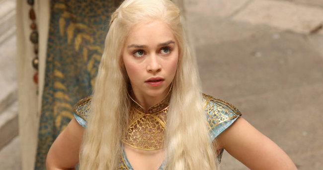 Emilia Clarke: Pişman değilim