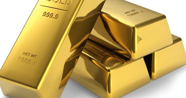 Altının kilogramı 100 bin'i geçti!