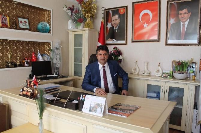 AK Parti Kepez'de Seçim Hazırlığı Devam Ediyor