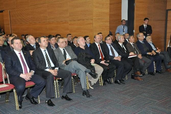 Prof. Dr. Ercan'dan Deprem Açıklaması