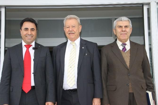 Çağ Üniversitesi Ve Medical Park İşbirliği Yapacak