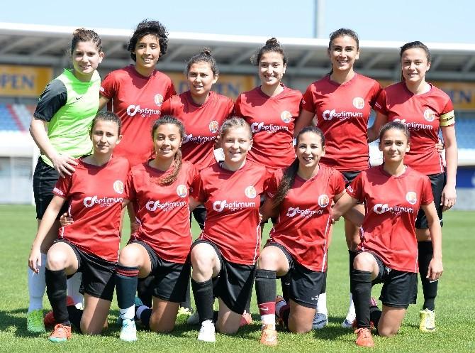 Muratpaşa Birinci Lig Sınavında