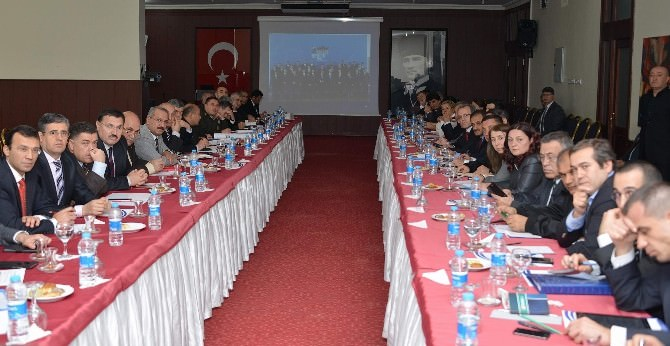 Antalya'da Yapılacak NATO Dışişleri Bakanları Koordinasyon Toplantısı