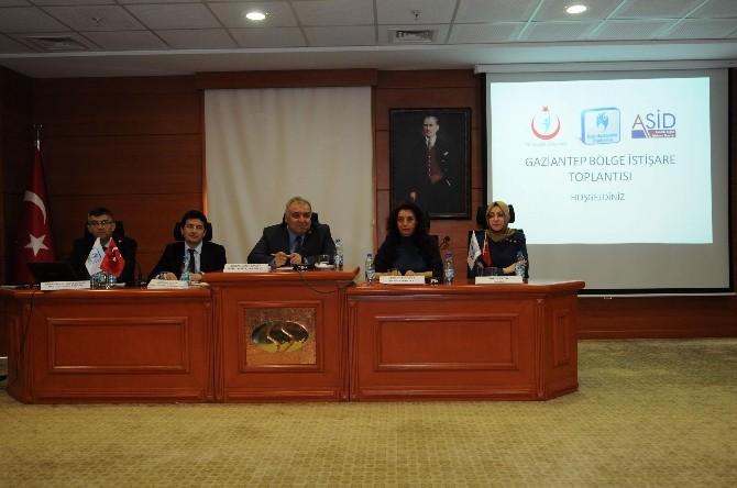 Özel Hastaneler Platformu Derneği Toplantısı