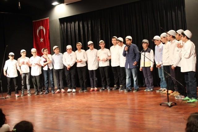 Çanakkale'den Medine'ye Anadolu Gülleri