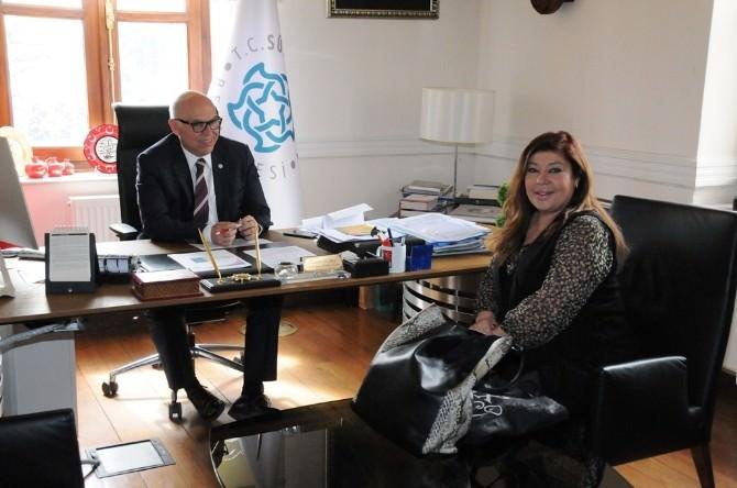 Süleymanpaşa Belediye Başkanı Eşkinat: Süleymanpaşa'nın Adı Daha Çok Duyulacak