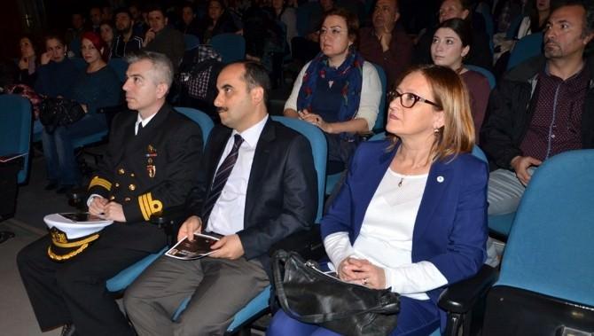 Türk Armoni Yıldızları'ndan 100. Yıl Konseri