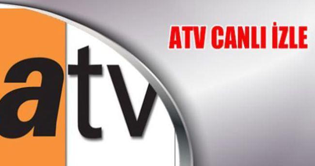 ATV Canlı izle 28 Mart Yayın Akışı - Kertenkele izle - Medya Haberleri