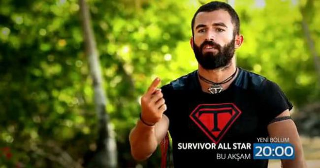 Survivor Turabi diskalifiye oldu mu? Acun'dan açıklama!