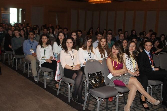 Tdb'den 9. Ulusal Öğrenci Kongresi
