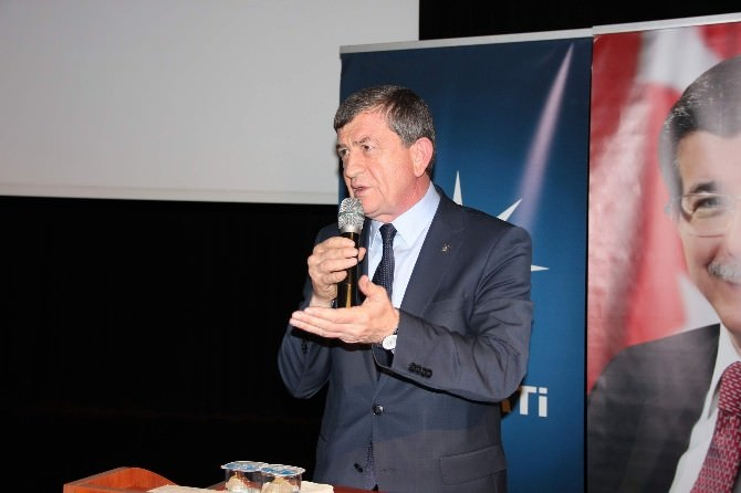 AK Parti Trabzon İl Danışma Meclisi Toplantısı