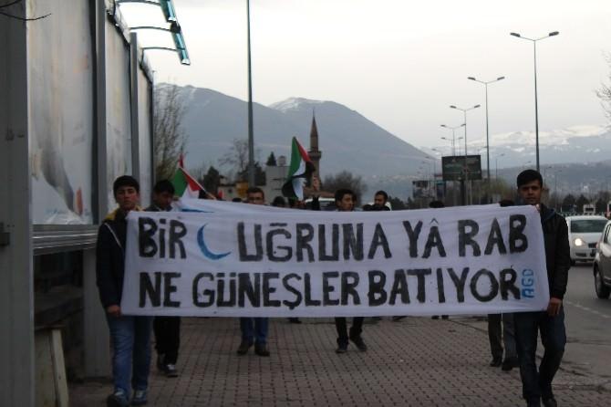 AGD Kayseri Şube Başkanı Vacit Kip: