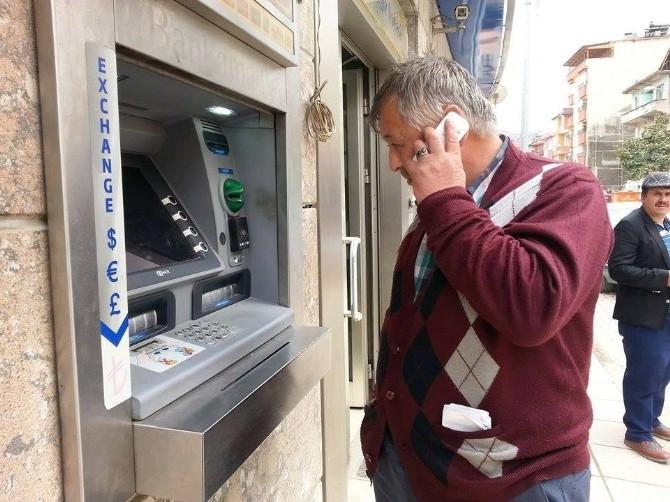 (Özel Haber)bartın'da 5 Yıl Önce 60 Bin Lirasını Kaptıran Yaşlı Adam Telefon Dolandırıcılarına 16 Bin Lira Daha Kaptırdı