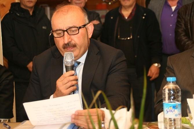Gökçebey Belediye Başkanı Öztürk Görevdeki İlk Bir Yılını Değerlendirdi