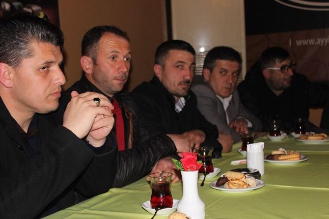 Tavşanlı'da Karakova Semt Sahası İçin 2 Milyon TL'lik Proje