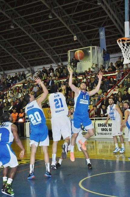 Türkiye Basketbol Erkekler 2. Ligi