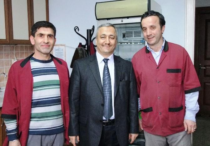 Nihat Tosun 7 Haziran'ı Yeni Türkiye'nin Miladı Olarak Görüyor