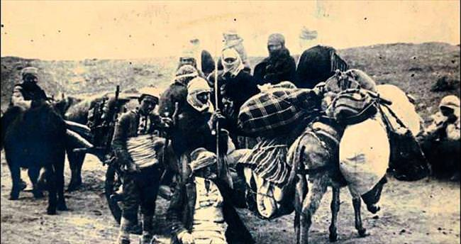 Savaşın tarihi coğrafyası