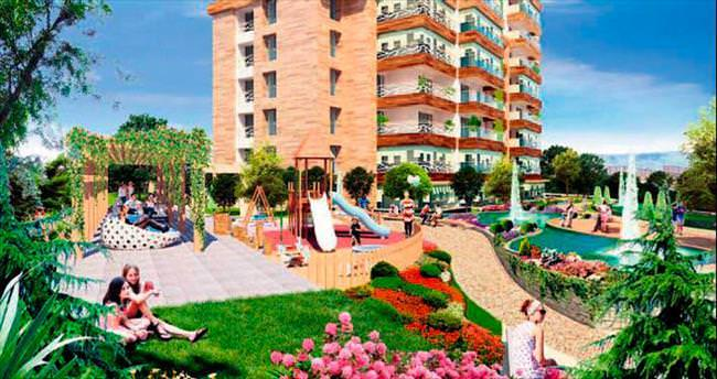 Ankara'ya İncek havası