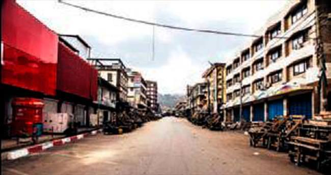 Sierra Leone'de yeni salgına karşı sokağa çıkma yasağı